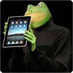 Post image for Apple makes people stupid?